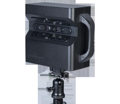matterport-camera-side