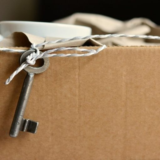 checklist déménagement conseils