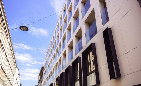 appartement à louer - gestion immobilière