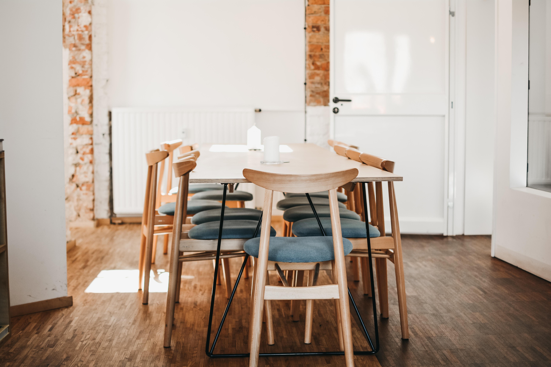 Inspiration salle à manger