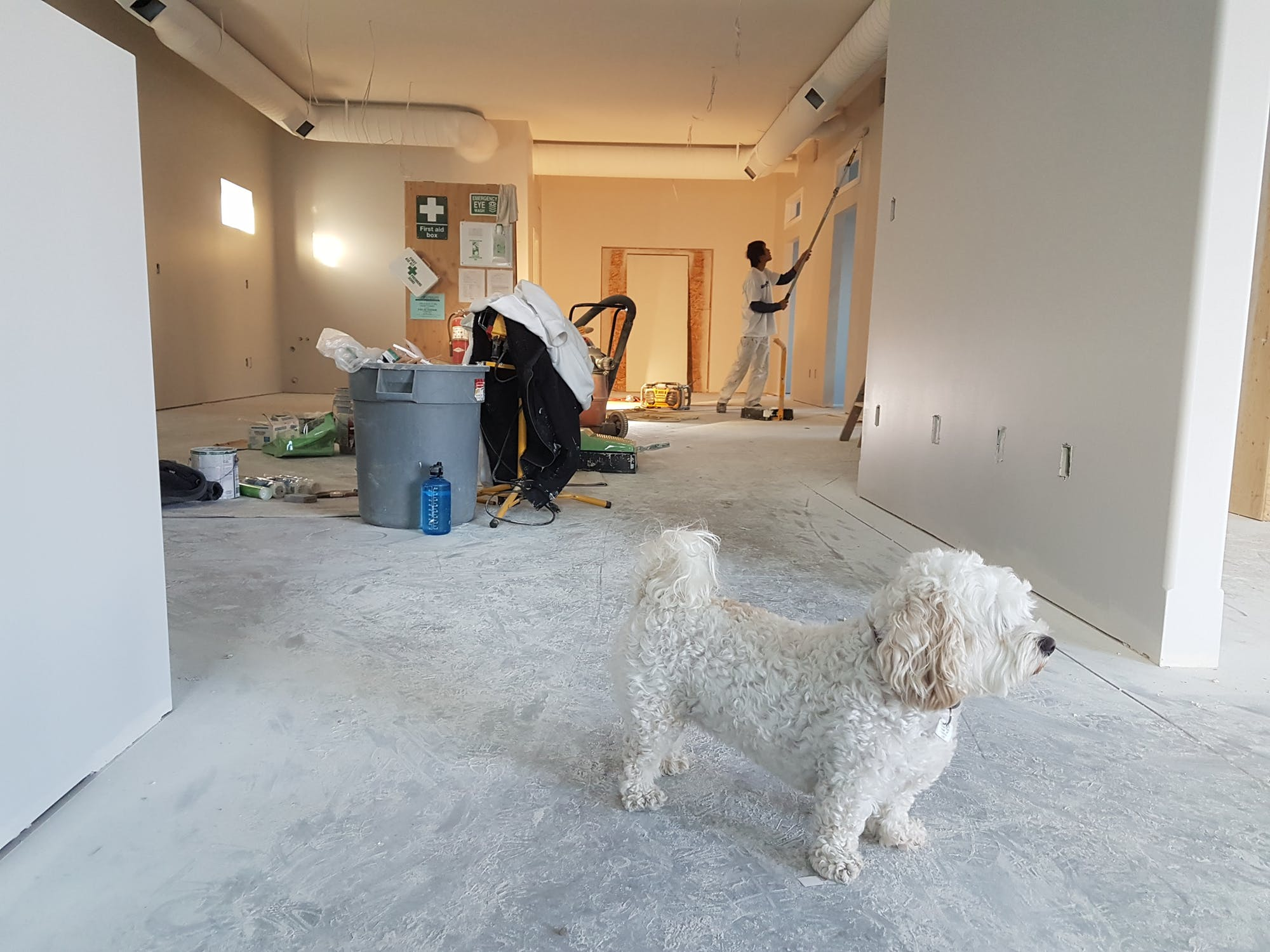 renovation être en règle appartement maison loi