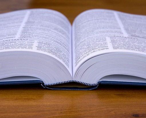 lexique du vocabulaire immobilier