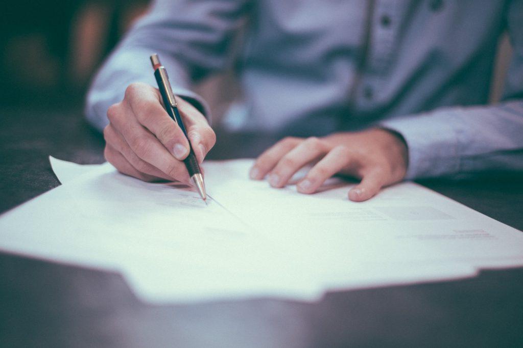 offre par email vente immobilier immobilière signature électronique