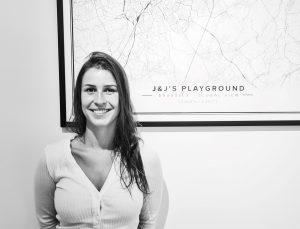 Pauline, J&J Properties